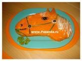 рецепт с фото - новогодний салат Лошадь